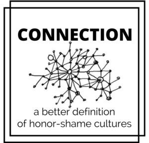 Connection: A Definition for Honor-Shame Cultures