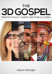 3D Gospel- Cover copy