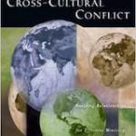 Elmer Cross Cultural Conflict