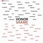 HonorShame Metaphors