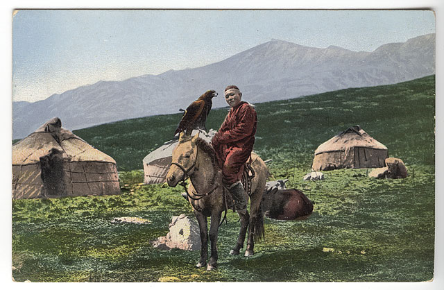 Central Asian
