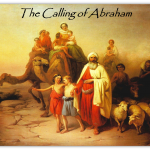 calling of abraham