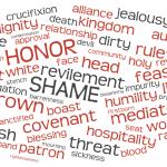 HonorShame associations