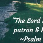 Psalm 23 HSP
